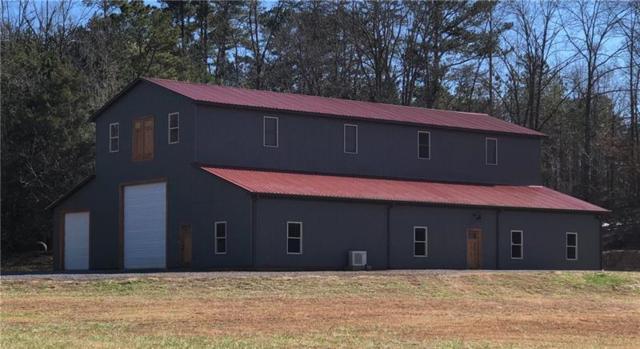 103 Old Highway 140 NW, Adairsville, GA 30103 (MLS #5951984) :: RE/MAX Paramount Properties