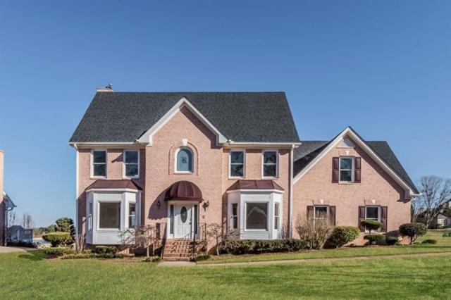 5878 Southland Drive, Stone Mountain, GA 30087 (MLS #5951995) :: RE/MAX Paramount Properties