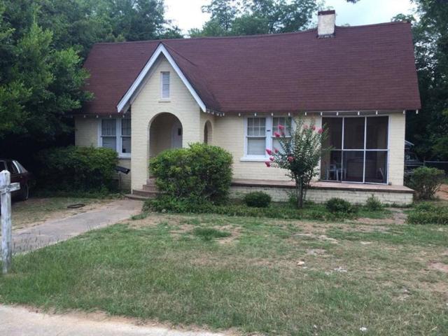 3581 Flamingo Drive, Macon, GA 31206 (MLS #5952020) :: Carr Real Estate Experts