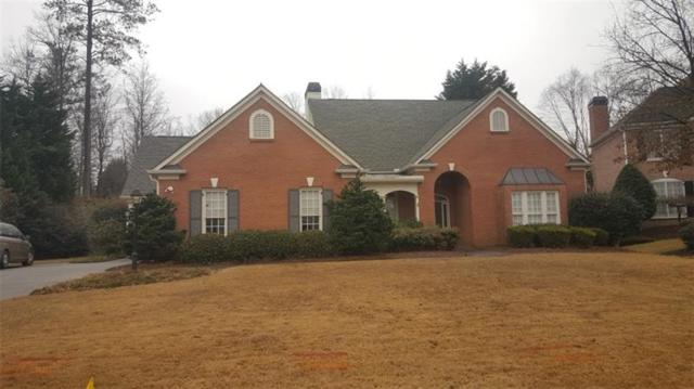 375 Wentworth Trail, Johns Creek, GA 30022 (MLS #5952029) :: Kennesaw Life Real Estate