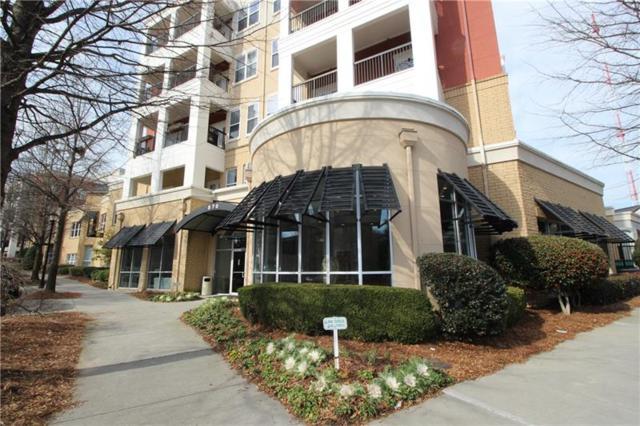870 Inman Village Parkway NE #314, Atlanta, GA 30307 (MLS #5952033) :: North Atlanta Home Team