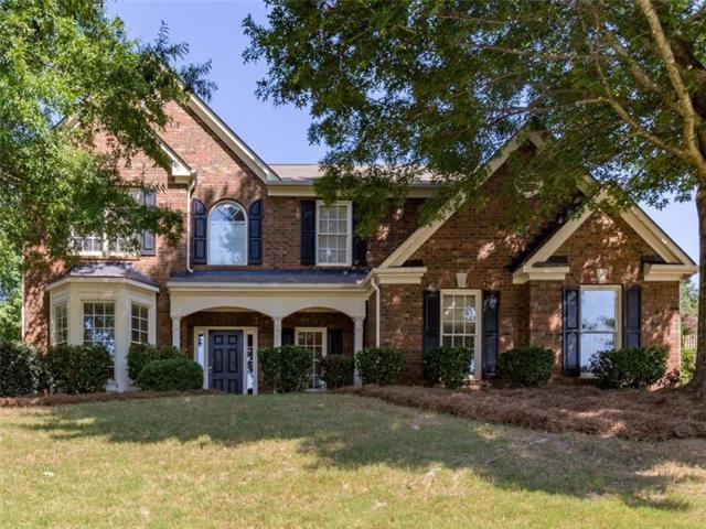 288 Brookcliff Drive, Sugar Hill, GA 30518 (MLS #5952036) :: North Atlanta Home Team