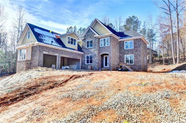 13028 Overlook Pass, Roswell, GA 30075 (MLS #5952038) :: RE/MAX Paramount Properties