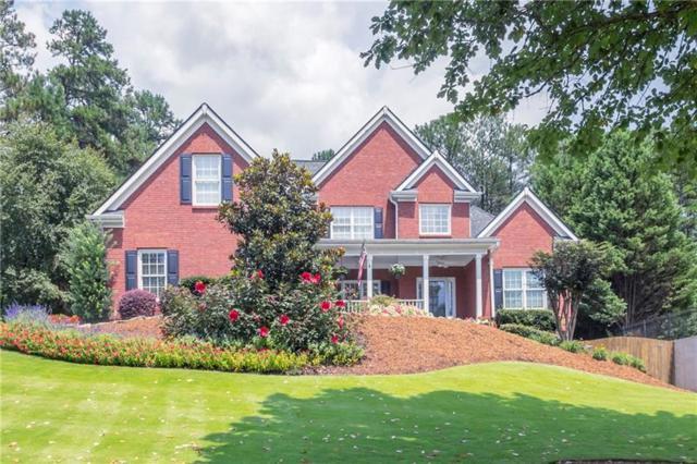 2610 White Rock Drive, Buford, GA 30519 (MLS #5952050) :: North Atlanta Home Team
