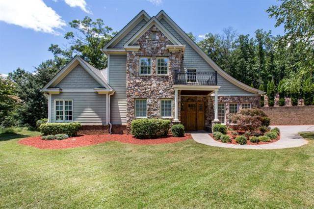 12 Horizon Trail SE, Cartersville, GA 30121 (MLS #5952055) :: North Atlanta Home Team