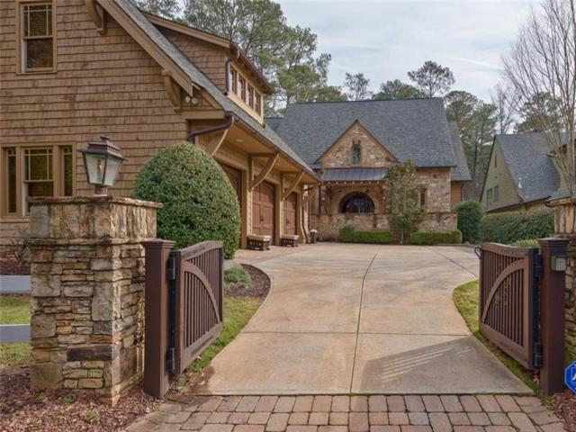 3964 Lower Roswell Road, Marietta, GA 30068 (MLS #5952096) :: RE/MAX Paramount Properties