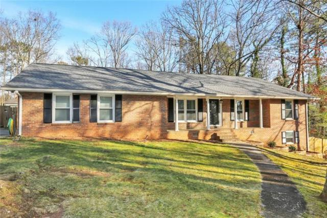 2991 Pauls Way, Marietta, GA 30062 (MLS #5952097) :: RE/MAX Paramount Properties