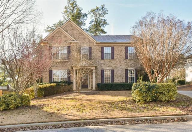 904 Andover Glen, Canton, GA 30115 (MLS #5952149) :: North Atlanta Home Team