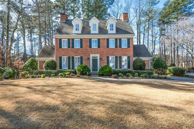 1385 Barnsley Walk, Snellville, GA 30078 (MLS #5952164) :: Iconic Living Real Estate Professionals