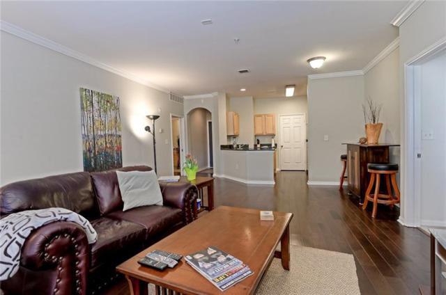 5641 Roswell Road #116, Sandy Springs, GA 30342 (MLS #5952175) :: RE/MAX Prestige