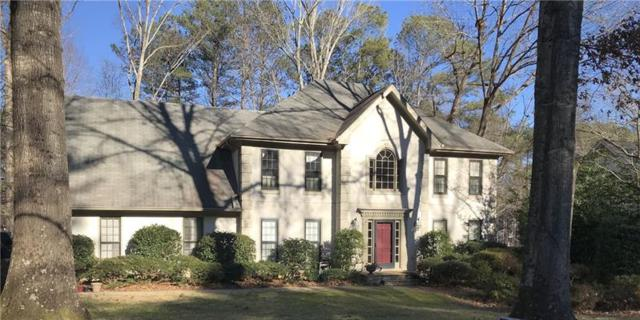 4380 Flippen Trail, Peachtree Corners, GA 30092 (MLS #5952180) :: North Atlanta Home Team