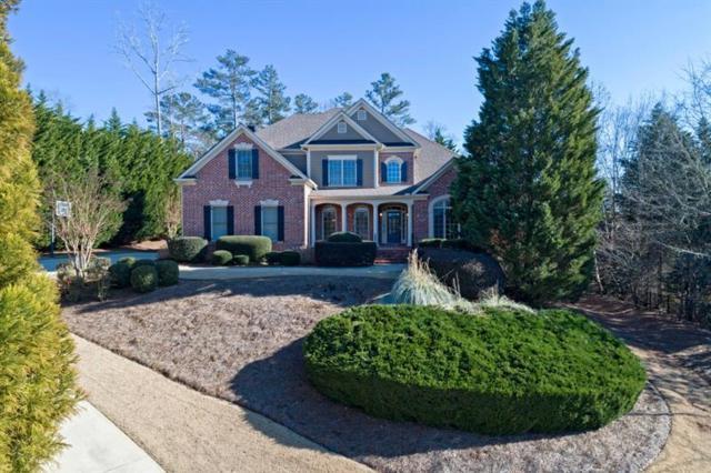 78 Lewellen Lane NW, Marietta, GA 30064 (MLS #5952187) :: RE/MAX Paramount Properties