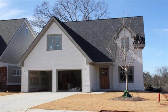 2772 Hamby Street, Smyrna, GA 30080 (MLS #5952196) :: RE/MAX Paramount Properties