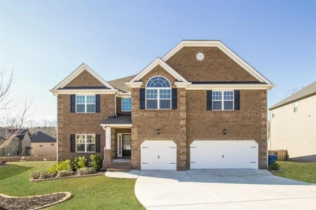 3122 Trinity Grove Drive, Dacula, GA 30019 (MLS #5952197) :: North Atlanta Home Team