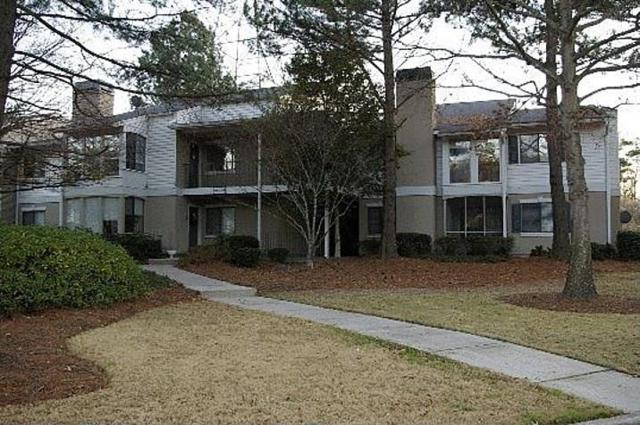1116 Wingate Way, Sandy Springs, GA 30350 (MLS #5952202) :: North Atlanta Home Team