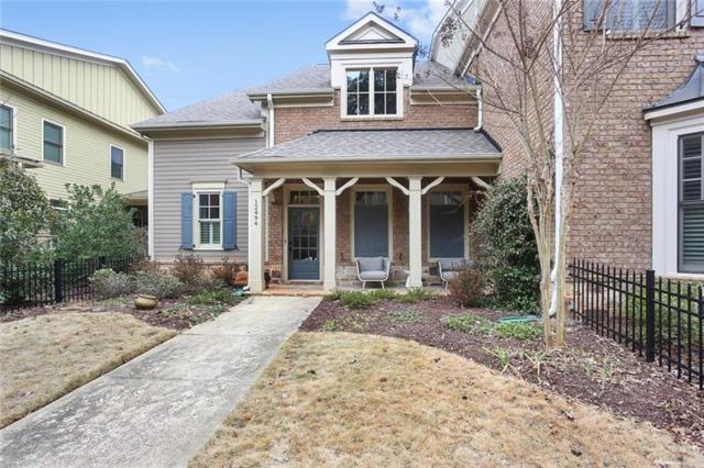 12494 Broadwell Road, Milton, GA 30004 (MLS #5952204) :: RE/MAX Paramount Properties