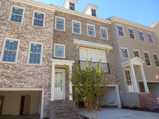 3618 Locklyn Lane, Smyrna, GA 30080 (MLS #5952217) :: RE/MAX Paramount Properties