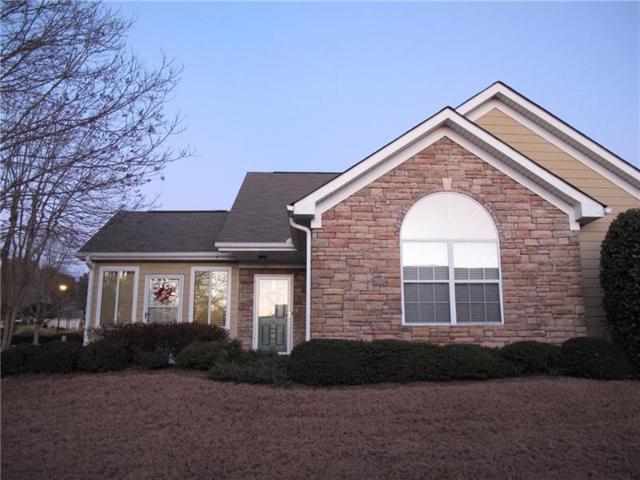 2191 Rockbridge Road #2602, Stone Mountain, GA 30087 (MLS #5952222) :: North Atlanta Home Team