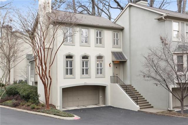 1225 Brookhaven Park Place, Brookhaven, GA 30319 (MLS #5952229) :: North Atlanta Home Team
