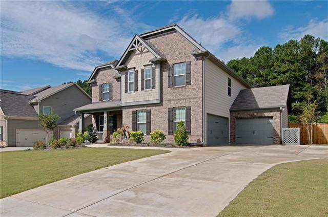 209 Birchin Drive, Woodstock, GA 30188 (MLS #5952234) :: Path & Post Real Estate