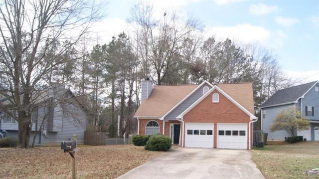 4435 Steeplechase Drive, Powder Springs, GA 30127 (MLS #5952245) :: Kennesaw Life Real Estate