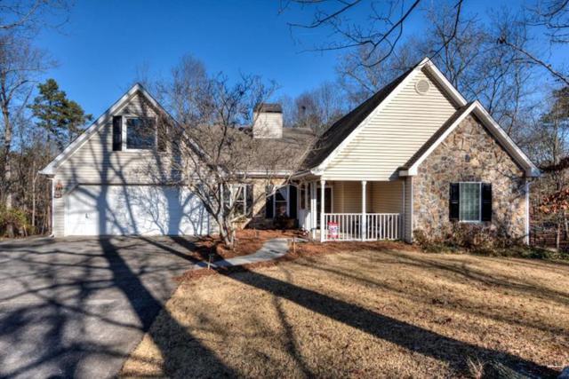 18 Christopher Ridge NW, Cartersville, GA 30121 (MLS #5952250) :: North Atlanta Home Team