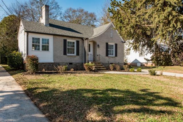 2517 Batavia Street, East Point, GA 30344 (MLS #5952252) :: North Atlanta Home Team