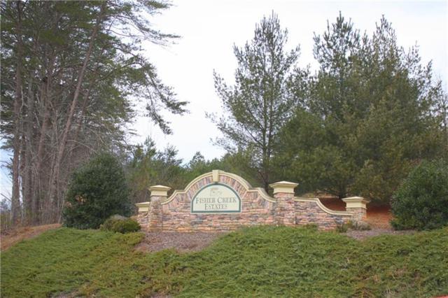 11 Brown Deer Drive, Talking Rock, GA 30175 (MLS #5952260) :: Iconic Living Real Estate Professionals