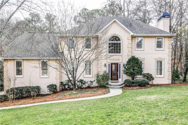 3464 Sheridan Chase SE, Marietta, GA 30067 (MLS #5952273) :: RE/MAX Paramount Properties