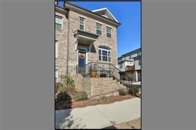 3222 Hartford Mill Place, Duluth, GA 30097 (MLS #5952306) :: RE/MAX Paramount Properties