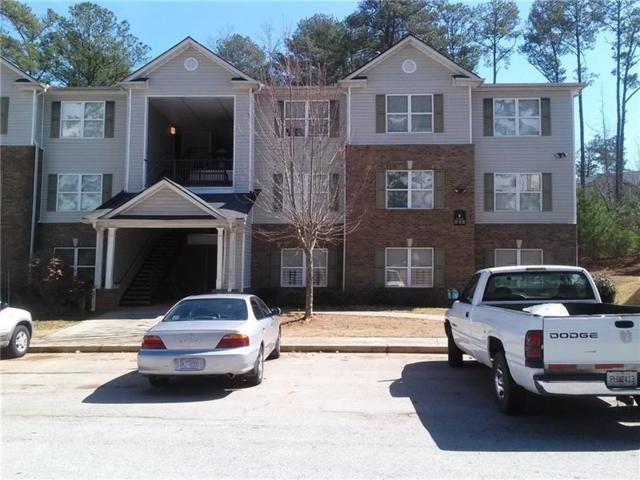 8102 Fairington Village Drive, Lithonia, GA 30038 (MLS #5952309) :: North Atlanta Home Team