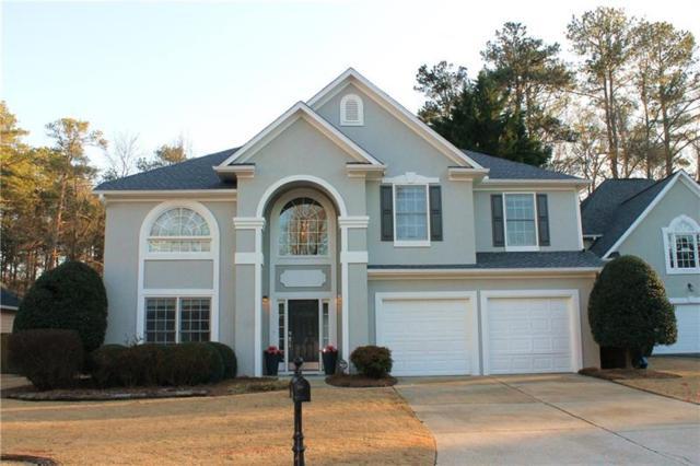 2706 Harper Woods Drive, Marietta, GA 30062 (MLS #5952322) :: RE/MAX Paramount Properties