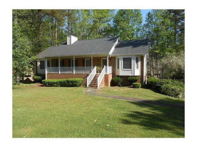 1550 Milford Creek Lane SW, Marietta, GA 30008 (MLS #5952336) :: RE/MAX Paramount Properties