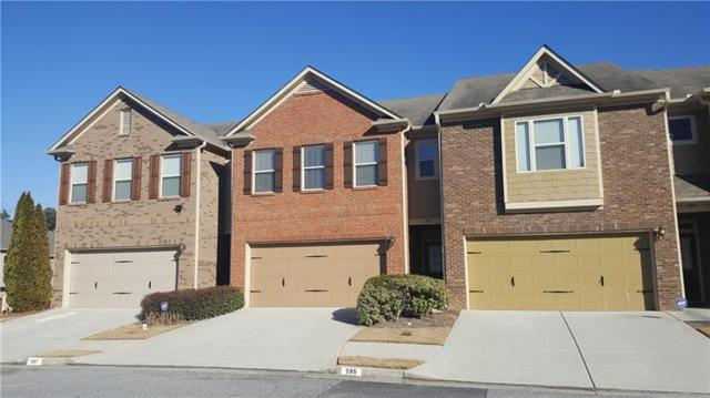 285 Oakland Hills Way, Lawrenceville, GA 30044 (MLS #5952342) :: RE/MAX Paramount Properties