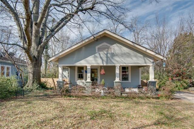 3409 Rainey Avenue, Hapeville, GA 30354 (MLS #5952346) :: RE/MAX Paramount Properties