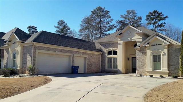 1506 Bordeaux Lane, Conyers, GA 30094 (MLS #5952357) :: RE/MAX Paramount Properties