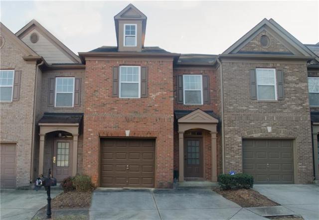 7084 Murphy Joy Lane NW, Peachtree Corners, GA 30092 (MLS #5952362) :: North Atlanta Home Team