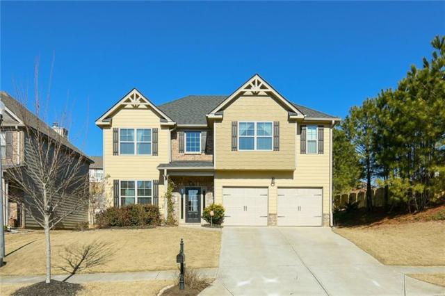 302 Kells Court, Woodstock, GA 30188 (MLS #5952387) :: North Atlanta Home Team