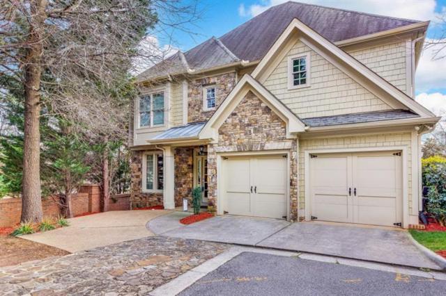 2043 Mendenhall Drive, Chamblee, GA 30341 (MLS #5952403) :: North Atlanta Home Team