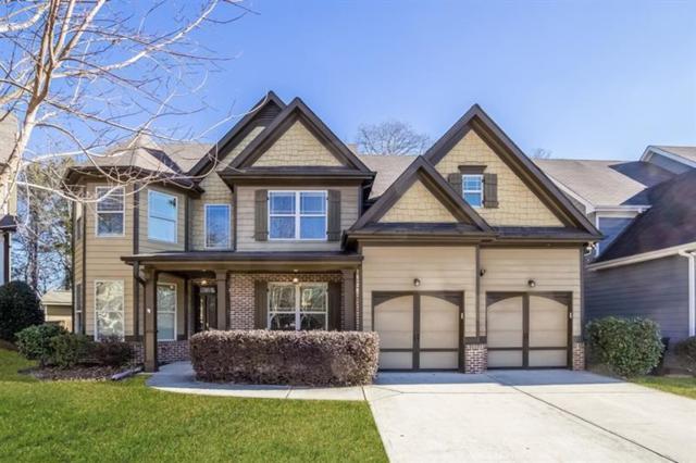 3233 Little Bear Lane, Buford, GA 30519 (MLS #5952409) :: North Atlanta Home Team