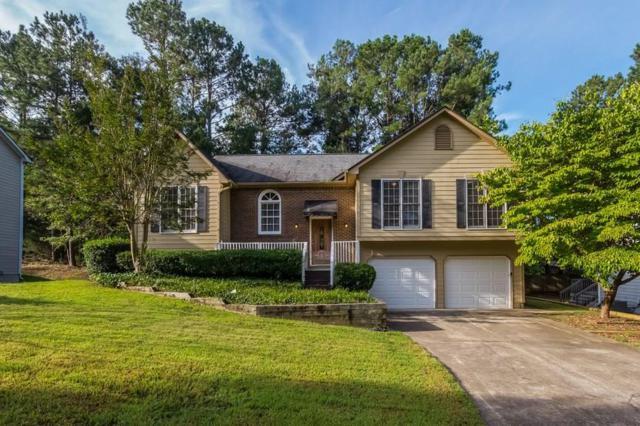 4769 Deer Chase, Powder Springs, GA 30127 (MLS #5952412) :: North Atlanta Home Team