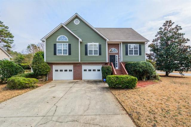 3387 English Oaks Drive NW, Kennesaw, GA 30144 (MLS #5952419) :: Kennesaw Life Real Estate