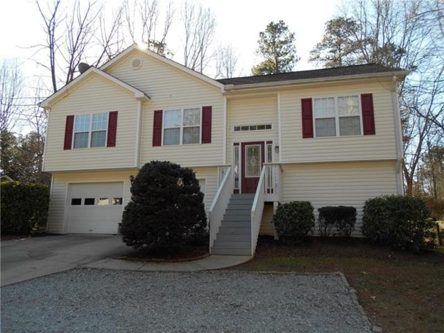 2940 Hamilton Road, Cumming, GA 30041 (MLS #5952448) :: RE/MAX Prestige