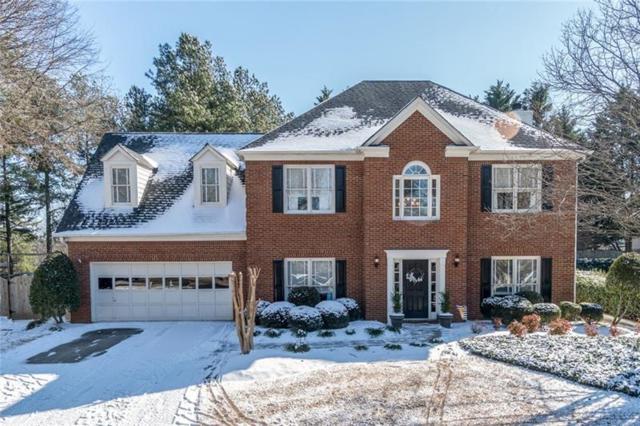 565 Saint Devon Way, Johns Creek, GA 30097 (MLS #5952452) :: RE/MAX Prestige
