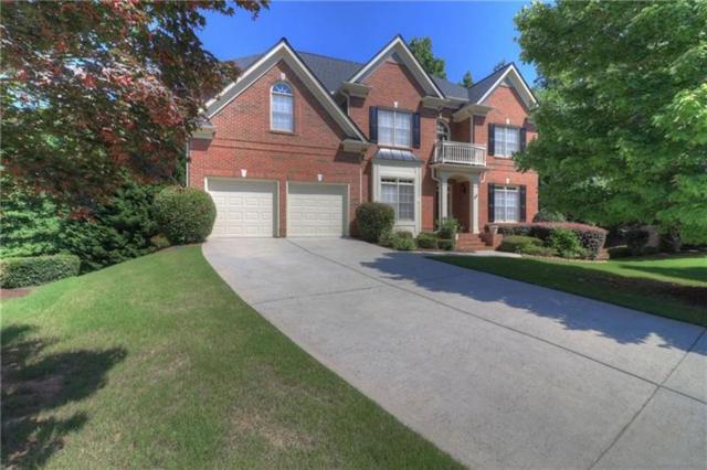 610 Coopers Close, Johns Creek, GA 30097 (MLS #5952473) :: RE/MAX Prestige