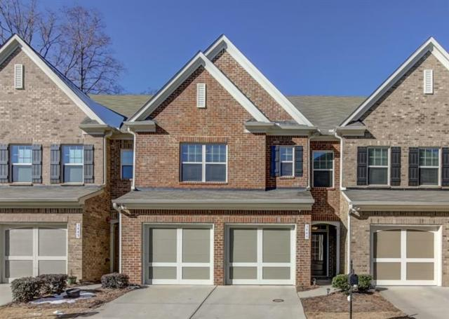 3447 Vintage Circle SE, Smyrna, GA 30080 (MLS #5952515) :: North Atlanta Home Team
