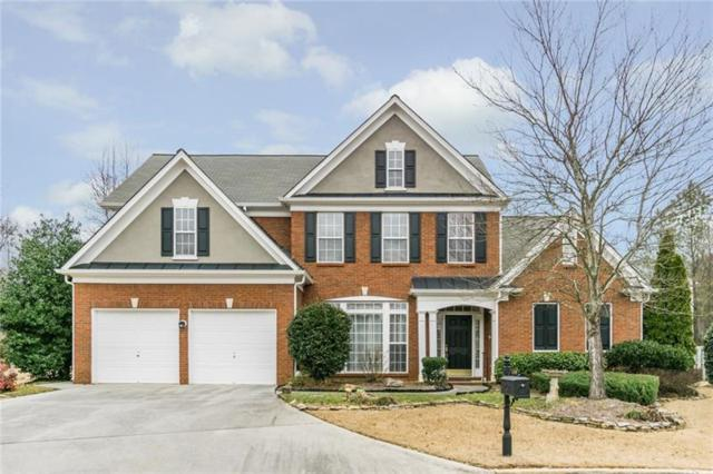 1180 Drewsbury Court SE, Smyrna, GA 30080 (MLS #5952537) :: North Atlanta Home Team
