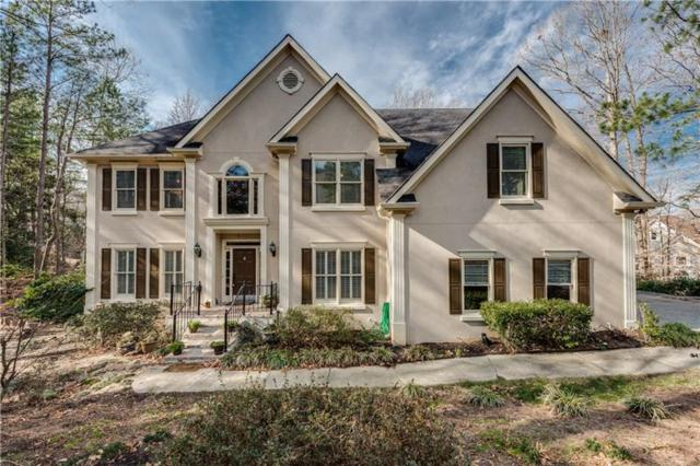 2000 Brassfield Way, Roswell, GA 30075 (MLS #5952540) :: RE/MAX Prestige