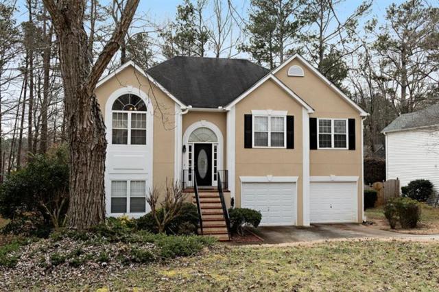 228 Eagle Glen Way, Woodstock, GA 30189 (MLS #5952544) :: North Atlanta Home Team