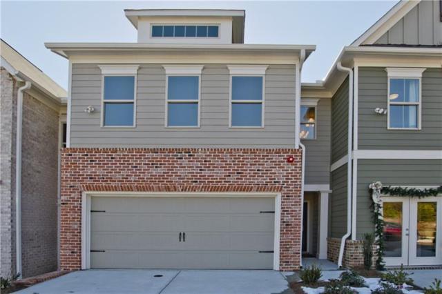 230 Alday Lane #21, Marietta, GA 30060 (MLS #5952556) :: North Atlanta Home Team